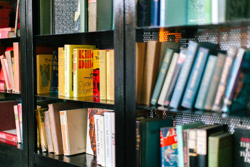 Büchertipps